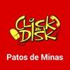 ClickDisk Patos de Minas