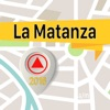 La Matanza 離線地圖導航和指南