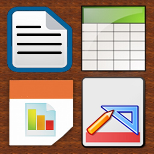 Documents Unlimited Office & PDF Editor Apps Pro for iPhone