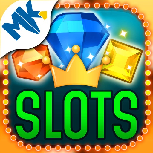 Awesome Casino Games- Best in Slots Play for Fun iOS App