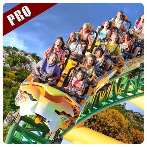 Amazing Roller Coaster 2016 Pro iOS App