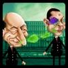 Scuipi & Castigi: Alegeri 2014