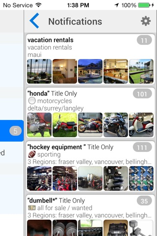 CSmart Pro for craigslist screenshot 4