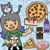 Cute Food - Art of Cute Sticker Pack