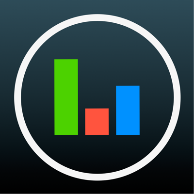 Account Tracker app review: track spending and monitor balances across multiple accounts