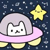 Space Cat Star Hunter