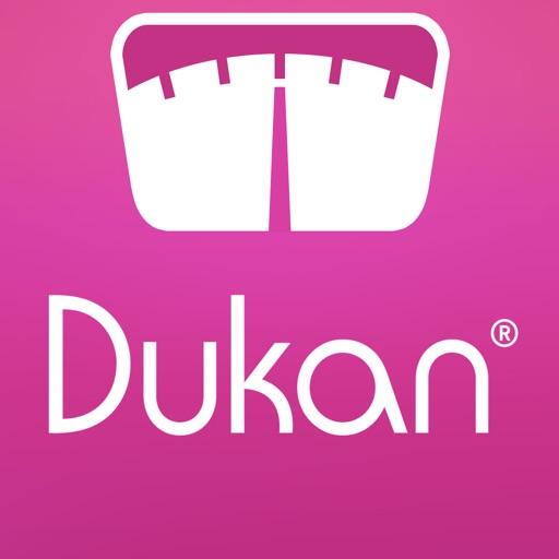 Диета Дюкан – официальное приложение