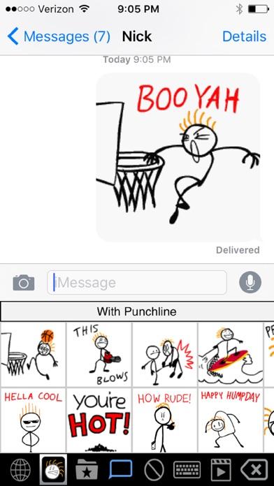 download Stick Texting Emoji Emoticons Killer apps 4