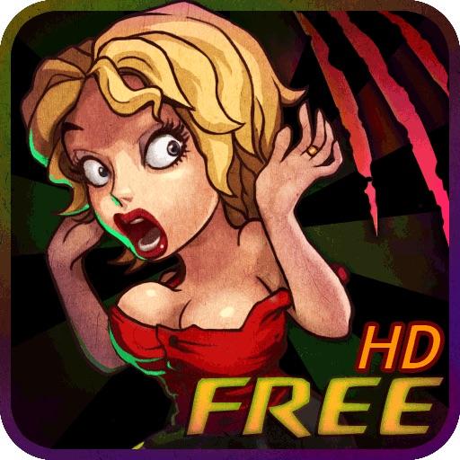 美女大战僵尸 HD 免费版