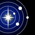Solar Walk 2 - Size & Order of the Planets System