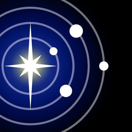 Solar Walk ™ 2 - 太阳系时空和行星之旅