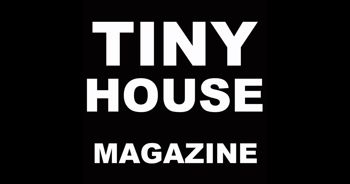 Tiny House Magazine On The App Store