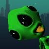 Ultimate Alien Space Racing Mania - best speed racing arcade game racing