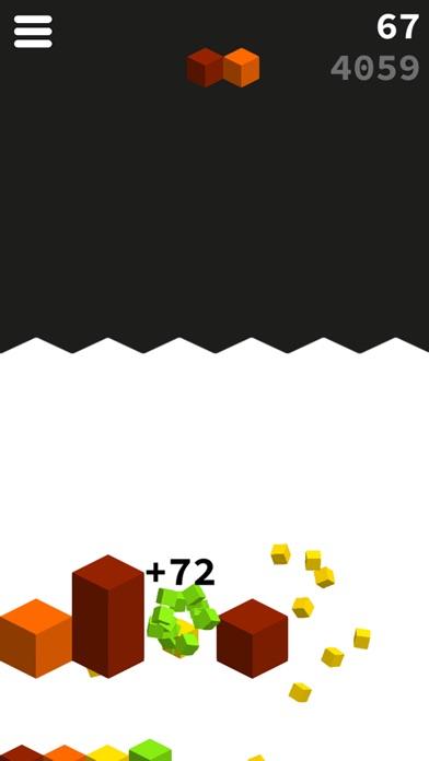 Drop It - Be cubemazed ! Screenshot