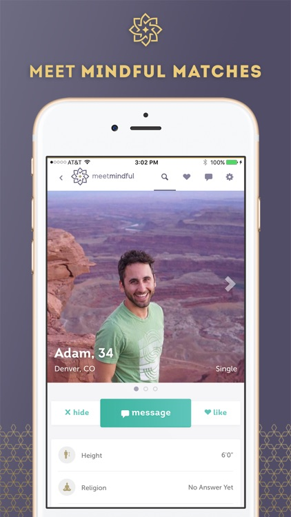 dating apps and height