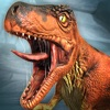 Dinos Aurous . Dinosaur Simulator Racing Fun Game