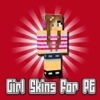 GIRL SKINS Pro for minecraft PE Pro