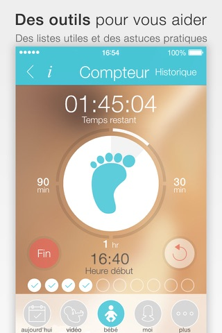 Pregnancy + screenshot 4