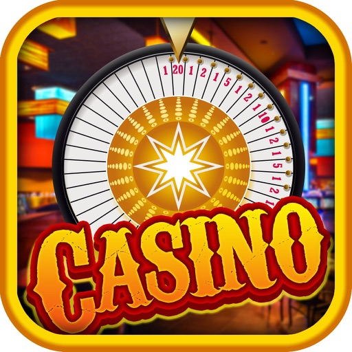Vegas Jackpot Slots with Free Grand Casino Slot iOS App