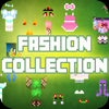 Hair, Dress and Accessory For Skin MCPE & PC