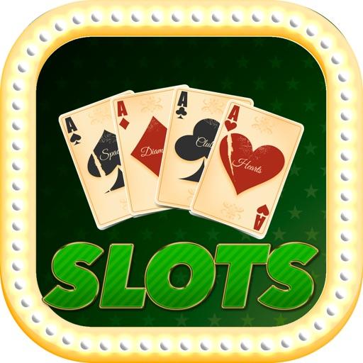 Lucky In Vega$ - Free Slots! iOS App