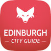 Edinburgh - Reiseführer & Offline Stadtplan
