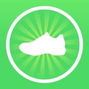 Walkmeter GPS - Walking Hiking Running Cycling Walk Tracking icon