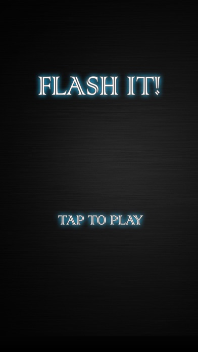 Screenshots of Flash it! Rush, Flip That Majesty Shot for iPhone