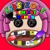 Arzt, Zahnarzt Spiel Kids Free For Lalaloopsy Dolls Ausgabe