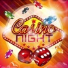 Casino Night Slots - Mega Jackpot Wins