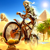Crazy Bikers 2 Free icon