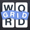 Word Grid - Hidden Crossword Bubbles Puzzle Game