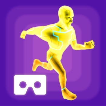 Spirit Runner VR - Vanishing PoYnt for iPhone