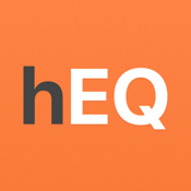 hearEQ: Ear training for musicians, sound engineers, and audio lovers icon