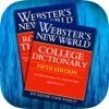 Webster's College Dictionary and Thesaurus