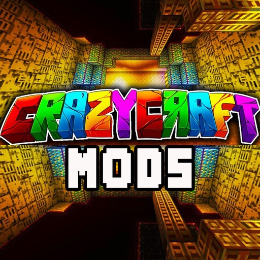 Yummy Minecraft Crazy Craft