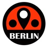 柏林旅游指南地鐵路線德國離線地圖 BeetleTrip Berlin travel guide with offline map and u-bahn metro transit