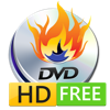 DVD Creator Lite - Burn HD/SD MP4 Video to DVD