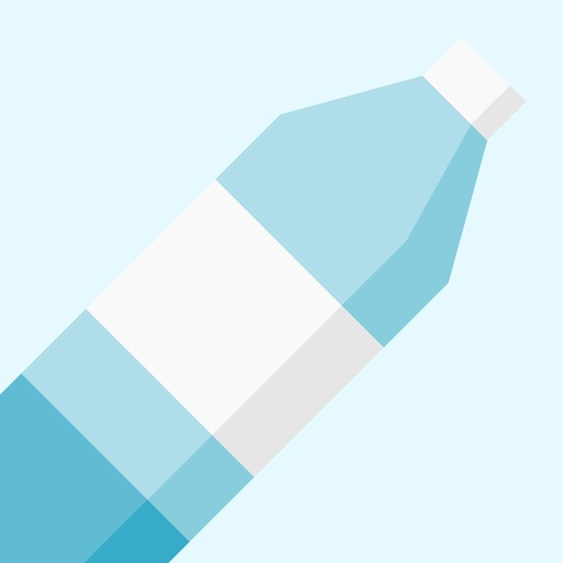 Download Bottle Flip 2k16 free for iPhone, iPod and iPad