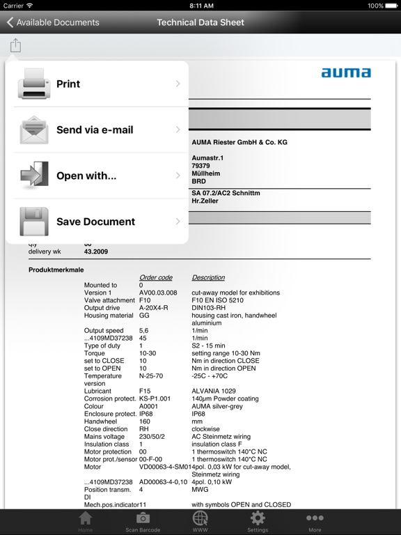 AUMA Support on the App Store on bettis actuator diagrams, primary metering diagrams, 2005 chevrolet hd diesel engine diagrams,