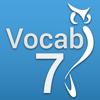 Knowsys Level 7 Vocabulary Flashcards