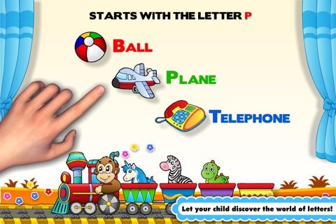 Abby Monkey Basic Skills Pre K screenshot 4