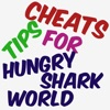 Cheats Tips Gems For Hungry Shark World