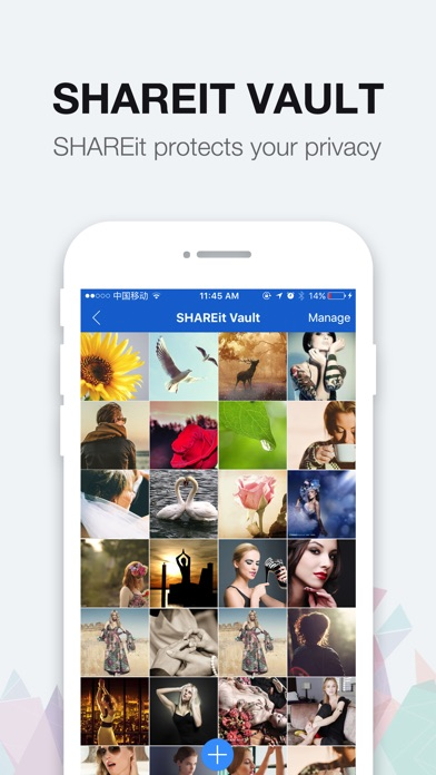 SHAREit Pro Screenshots