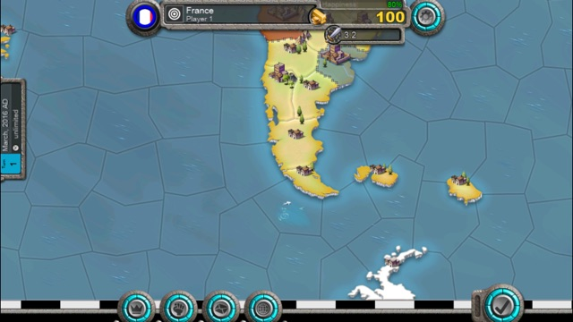 Age of Conquest IV Screenshot