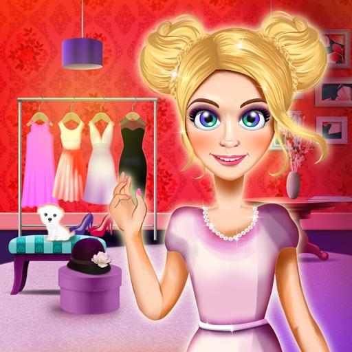 Jeux de styliste 3d cr ateur de robe s la mode par for Createur 3d