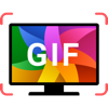 GIF Maker Movavi: Record Screen as Animated GIF