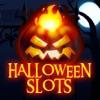 Halloween Slot Machine - Creepy Vegas Slots Simulator