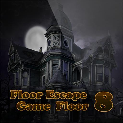 Floor Escape Game Floor 8 iOS App