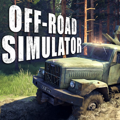 Pro Spintires Simulator Off Road 20'17